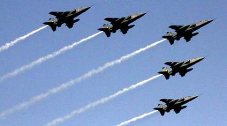 IAF woos youngsters with interactive drive, kick-started inPune