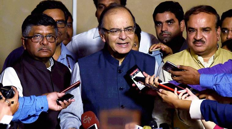 GST, bill, GST bill, gst bill global media, narendra modi, GST bill pass, lok sabha, arun jaitley, parliament, indirect tax, single indirect tax regime, AIADMK, narendra moid, modi gst, gst modi, Make in india, arun jaitley, lok sabha, rajya sabha, congress, sales tax, manmohan singh, CEA, CEA report, indian express news, GST news, india news