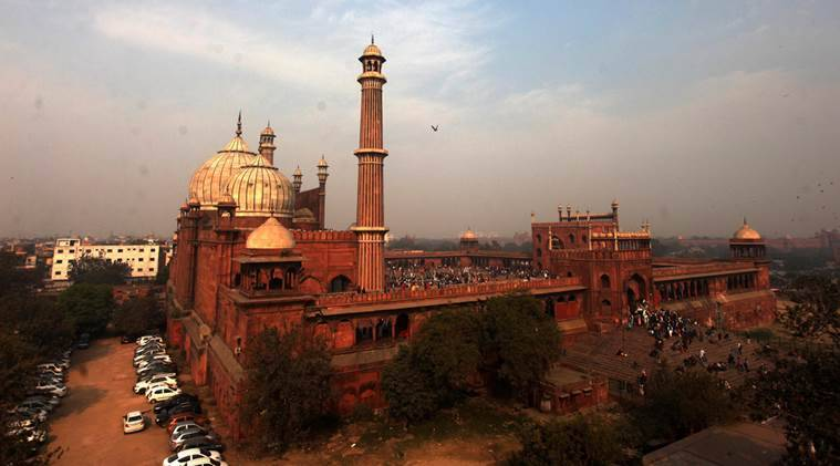 Communal threat, Shahi Imam Jama Masjid, Shahi Imam court, Delhi court, india news, delhi news