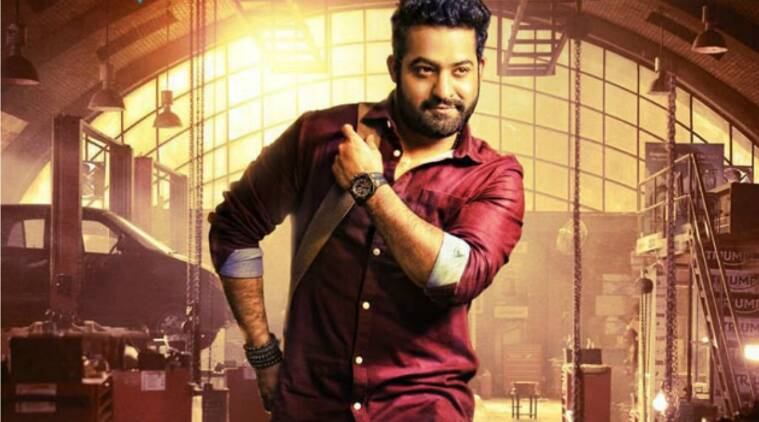 Janatha Garage, Mohanlal, Jr NTR, Janatha Garage box office, Jr NTR image