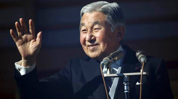 Japan, Japanese Emperor Akihito, Akihito's abdication, abdication bill, Crown Prince Naruhito, Imperial family of Japan, world news, indian express news