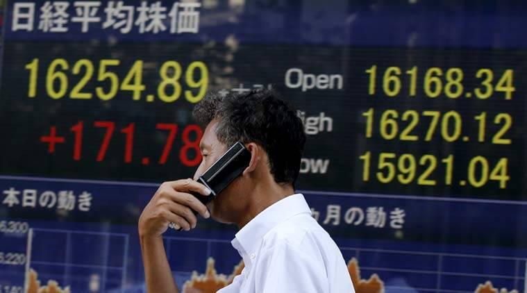 Nikkei, Japan stock market, stock markets, Bank of Japan, BOJ, Lawson Inc., Japan economy, Japan news, business news, world market, latest news, Indian express