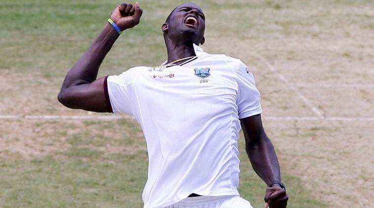 Jason Holder, West Indies vs England, Joe Root, sports news, cricket, Indian Express
