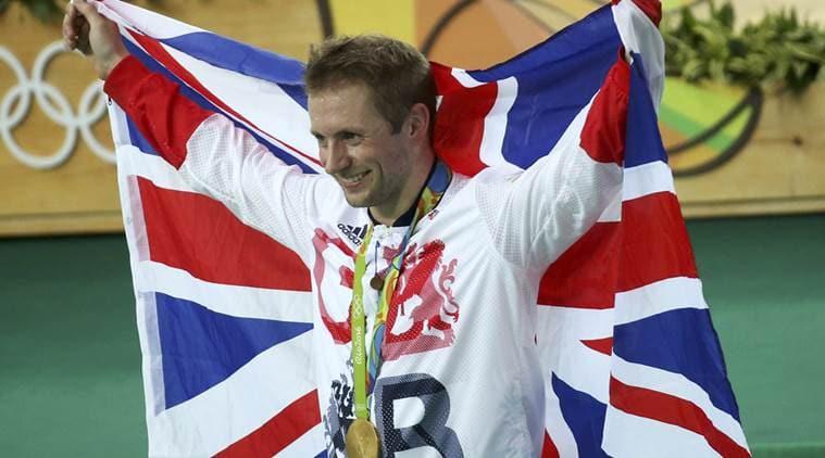 Jason Kenny, Jason Kenny Great Britain, Jason Kenny track and field, Rio 2016 Olympics, Sports news, Sports