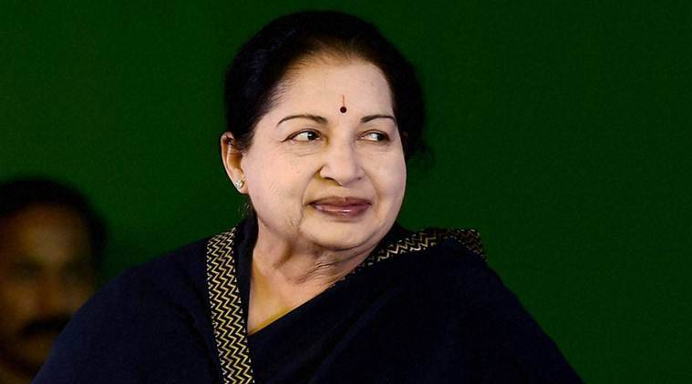 Jayalalithaa, jayalalithaa health, jayalalithaa health rumours, activist arrested, activists arrest, social activist, 'Traffic' K R Ramaswamy, Fathima, tamil nadu, tamil nadu chief minister, india news, indian express