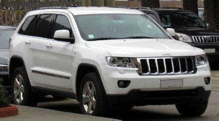 Chrysler to manufacture jeep grand cherokee in state says General motors jeep