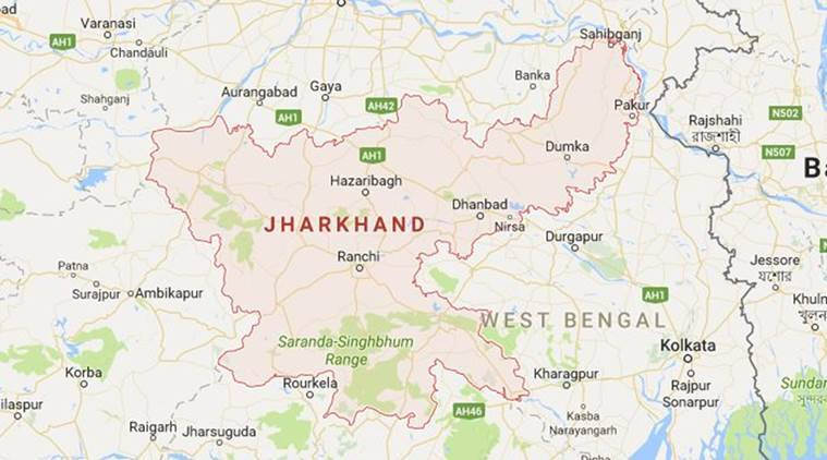 Jharkhand, Jharkhand heavy rains, North-West Jharkhand,Jharkhand rains, Indian Meteorological Department, River Bhairavi, flood like situation in Jharkhand, Jharkhand Flood like situation, India news, Latest news