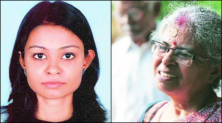 Two get death term for Jigisha murder