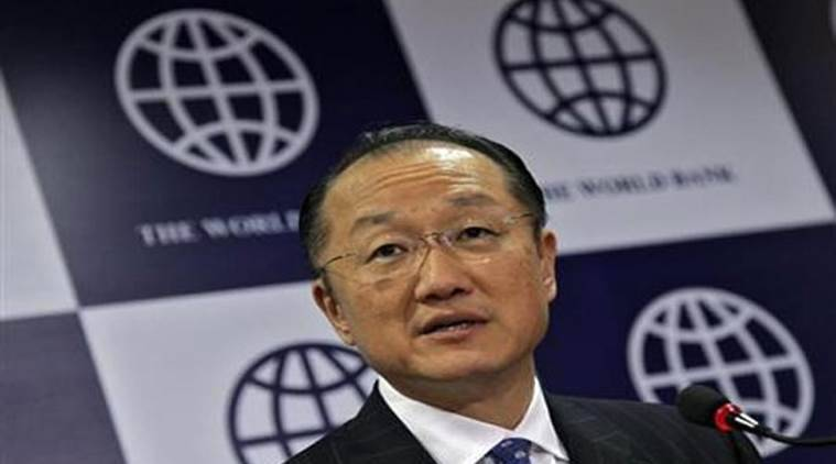 jim yong kim, world bank president jim yong kim, jim yong kim second term as world bank president, world bank president nomination, world bank news, world news