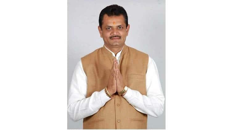 Gujarat, MLA Jitu Vaghani, Gujarat BJP chief, Leuva Patel community, patels in Gujarat, latest news, Gujarat news, Latest news, India news