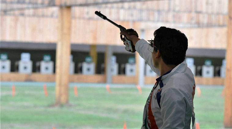 India shooters, sports news, sports blogs, olympics blogs