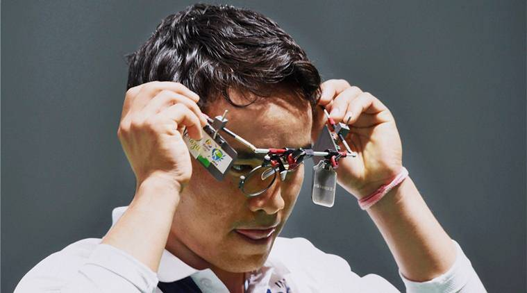 Jitu Rai, Jitu Rai India, India Jitu Rai, Jitu Rai Khel Ratna, Khel Ratna, Jitu Rai shooter, Jitu Rai India shooter, sports news, sports