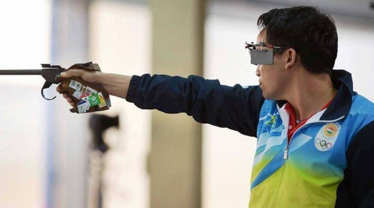 Tips to Improve Pistol Shooting