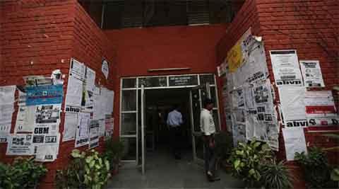JNU rape case: On the run for 3 days, rape accused surrenders