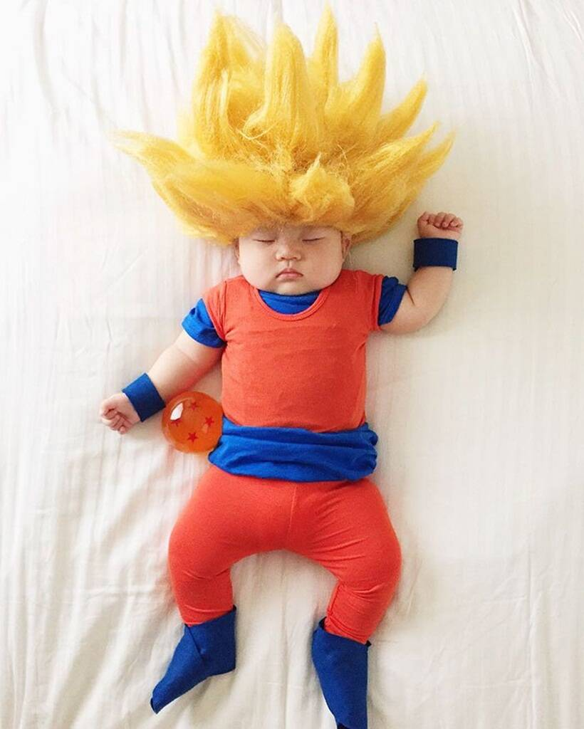 baby sleeping baby sleeping baby cute costumes baby fancy dress sleeping baby  sc 1 st  The Indian Express & PHOTOS: 20 pics of this baby dressed in different costumes that will ...