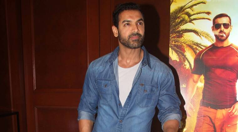 John Abraham, John dishoom, dishoom, john dostanan