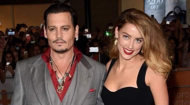 Johnny Depp, Johnny Depp divorce, Amber heard, Johnny Depp amber heard, Johnny Depp Amber heard divorce, Johnny Depp divorce settled, Johnny Depp amber heard divorce settled, Entertainment