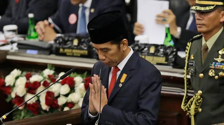 Indonesia, war on drugs, Indonesia drugs, rehabilitation, Joko Widodo, herbal therapy, Indonesian prisons, Indonesia news, world news, indian express