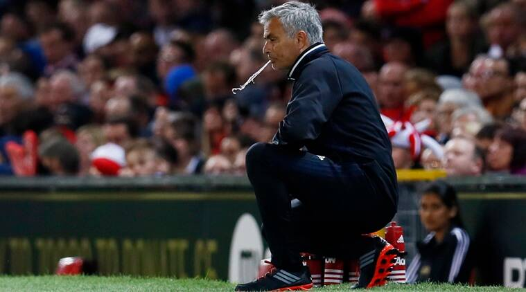 Mourinho hits out at Wenger and Klopp over Pogba