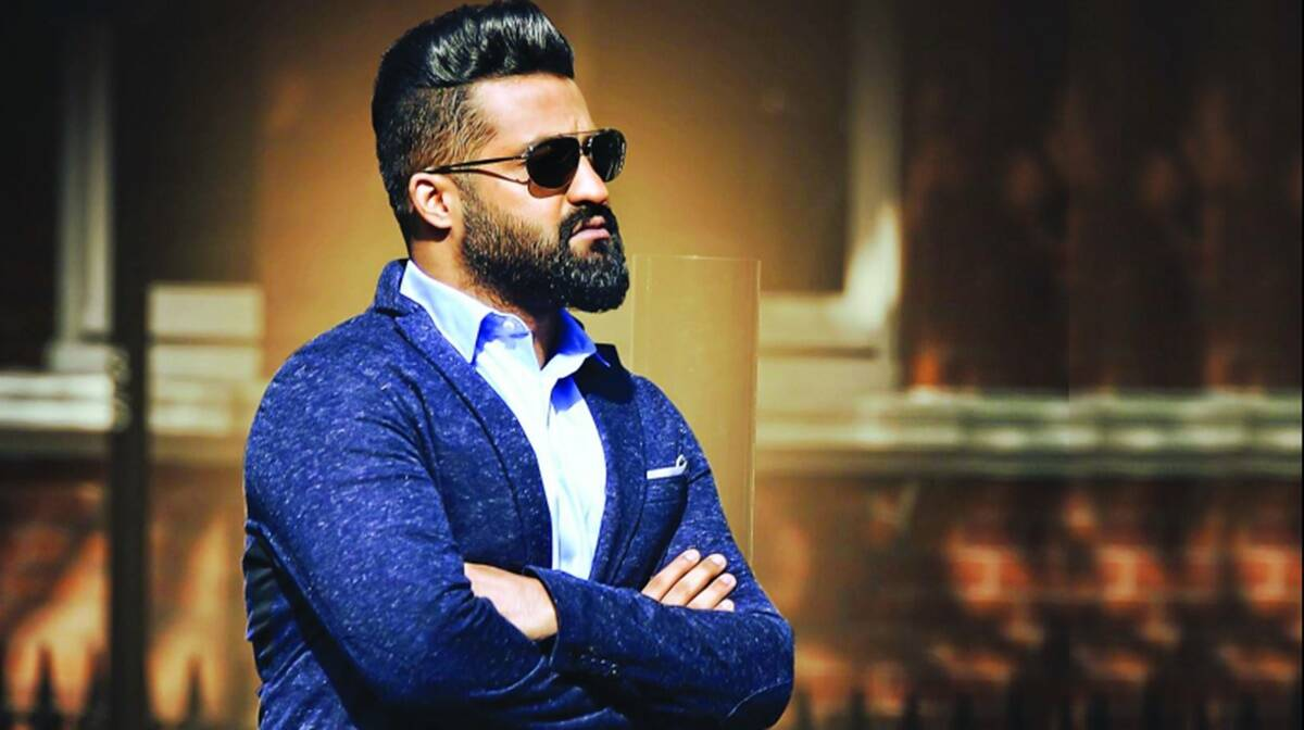 Here's how Tollywood star Jr NTR redefined himself as an actor ...