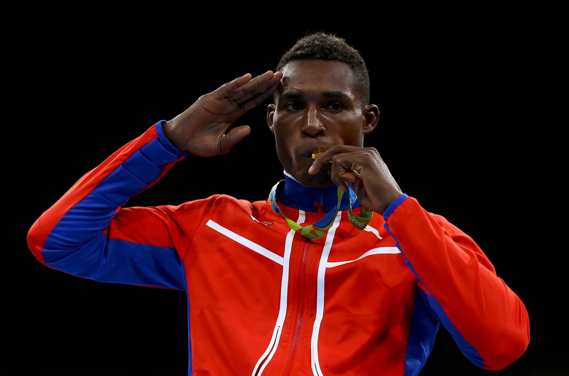 Rio 2016 Olympics, Rio 2016 Olympics news, Rio 2016 Olympics updates, Rio 2016 Olympics schedules, Julio Cesar La Cruz, Julio Cesar La Cruz Cuba, sports news, sports