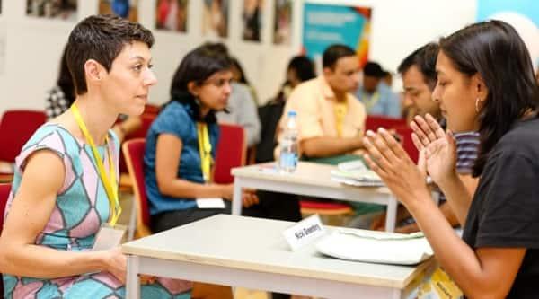 education in india, school education, jumpstart 2016, innovation in education, gbo delhi, education news