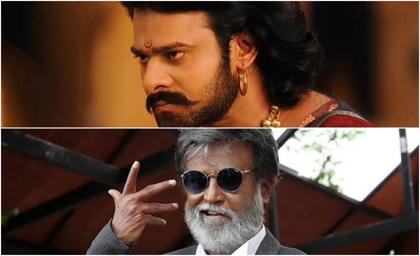 Baahubali the HIGHEST GROSSER in Tamilnadu beats Kabali records!!!