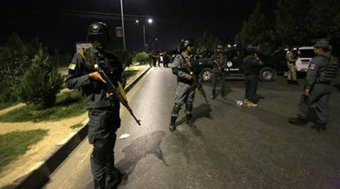 Gun, bomb attack on American University in Afghanistan leaves 12 dead: Police