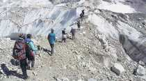 Kailash-Mansarovar pilgrims airlifted to Gunji to avoid weather related risks