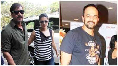 Rohit Shetty, Ajay Devgn, kajol, Ajay Devgn rohit shetty, rohit shetty Ajay Devgn, rohit shetty golmaal 4, rohit shetty movies, Rohit Shetty next movie, Rohit Shetty news, Rohit Shetty latest news, entertainment news