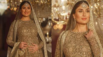 Kareena Kapoor's 5 heart-touching statements on her baby: 'We are walking the ramp together'