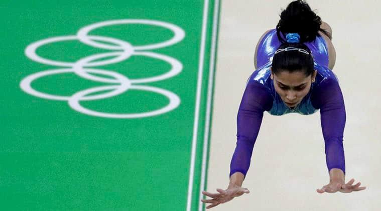 Dipa Karmakar, Dipa Karmakar India, dipa karmakar gymnastics, dipa karmakar medal, rio olympics dipa karmakar, dipa karmakar olympics, olympics