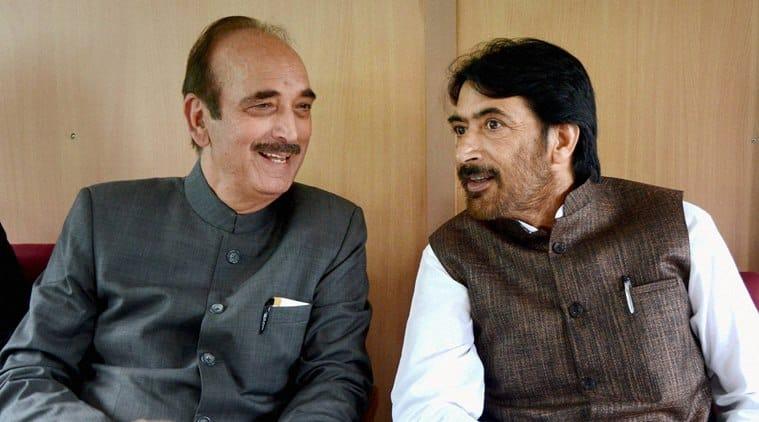 All-party delegation, Kashmir unrest, Kashmir Congress, Congress, Kashmir, Kashmir protests, GA Mir, Kashmir news, India news, indian express