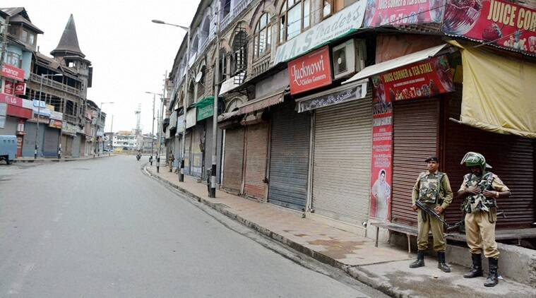 Over 50 injured in fresh clashes in Kashmir, pro-azaadi rallies foiled