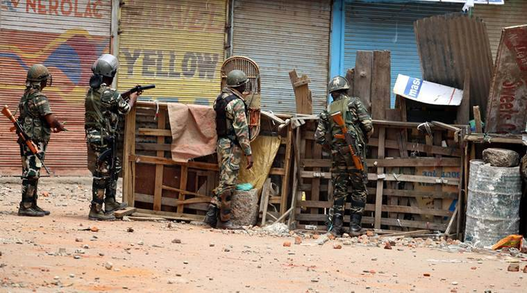 Kashmir clashes, Kashmir violence, Kashmir unrest, Kashmir death toll, kashmir deaths,