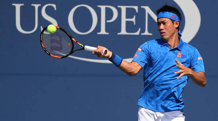 Olympic Inspiration: US Open 2016: Kei Nishikori Hoping To Feed Off Rio 2016