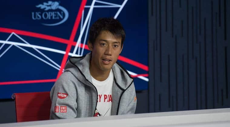 US Open, Kei Nishikori , Nishikori , US Open tennis, US Open Nishikori , Nishikori US Open, Tennis news, Tennis