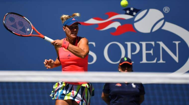 up open 2016, us open, us open results, angelique kerber, kerber, tennis results, tennis news, tennis