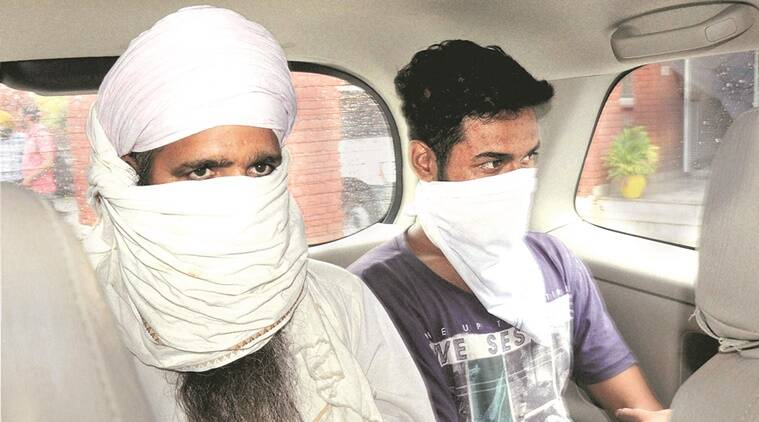 Terror module linked to NRIs busted in Punjab before I-Day