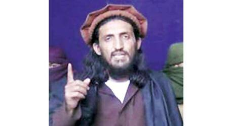 Pakistan militant group finds likely replacement after US drone strike kills leader
