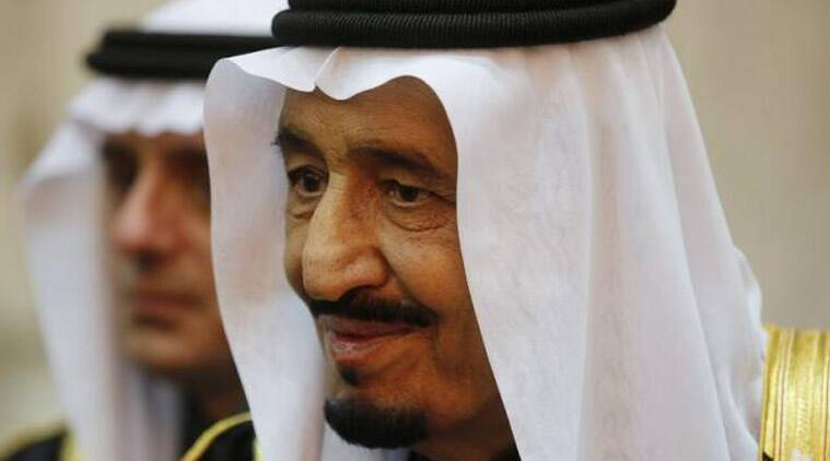 Saudi King Salman, king salman, king salman haj, king salman Saudi, saudi arabia salman, saudi arabia king salman, king salman on eid, Saudi Arabia, Saudi Arabia news, Saudi Arabia King Salman, Salman, World news, latest world news