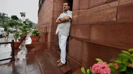 Carve out Mithilanchal state from Bihar: KirtiAzad