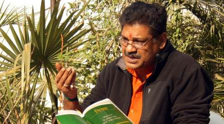 kirti azad, bjp mp kirti azad, suspended kirti azad, kirti azad defamation case, kirti azad granted bail, vijay hazare trophy kirti azad, india news, indian express