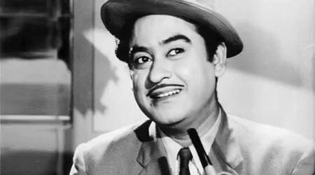 Civic authorities ask partial razing of Kishore Kumar's house