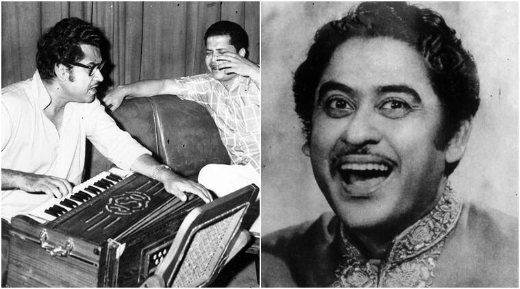kishore kumar, kishore kumar birthday, happy birthday kishore kumar, kishore kumar songs