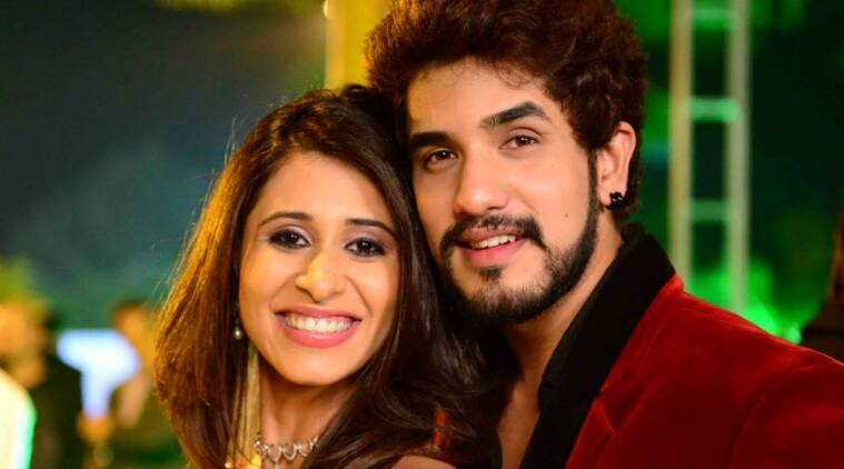 kishwer merchant, suyyash rai, wedding plans, bigg boss couple, television couple, Pyaar Ki Yeh Ek Kahaani, television news, entertainment update, kishwer suyyash