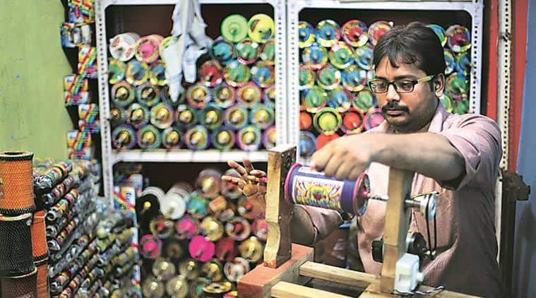 Punjab bans production, use of Chinese 'manjha'