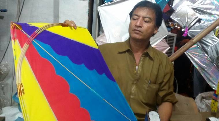 Three killed after kite strings slit throats