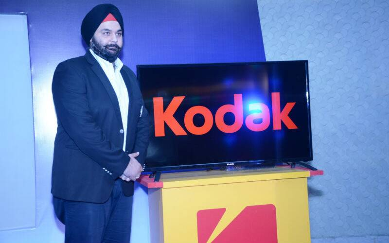 Kodak, Kodak Smart TV series, Kodak HD LED TVs, Kodak 32-inch TV, Kodak 40-inch TV, Kodak 50-inch TV, Kodak Smart TV features, Kodak HD LED TV price, Kodak HD LED TV features, Kodak HD TV specifications, gadgets, technology, technology news