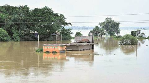 West Bengal: DVC washes hands of flood situation, releases more water